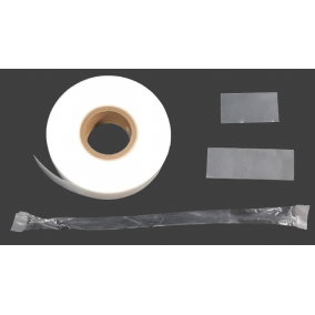 Buddy Tape non-perforated 25mmWx60m ROLL