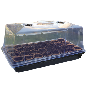 Mini Hothouse 32 Cell Tray