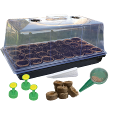 Mini Hothouse Complete Kit