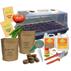 Mini Hothouse Ultimate Pack bonus seeds