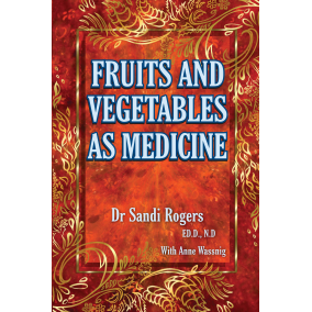Fruit & Vegetable as Medicine