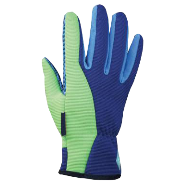 Gloves Bounty Navy Lime