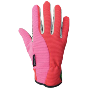 Gloves Bounty Red Pink - Small
