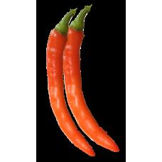 Chilli Hot Fajita