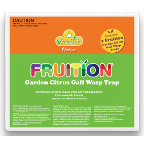 Citrus Gall Wasp Trap 'Fruition'