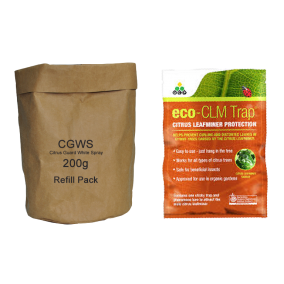 Citrus Protection Pack