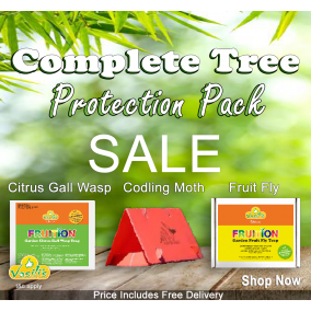 Complete Tree Protection Pack