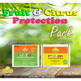Fruit & Citrus Protection Pack