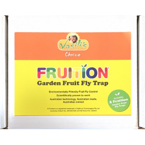 Fruition Garden Fruit Fly Trap