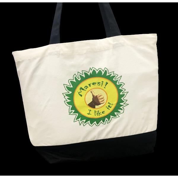 Vasili's Tote Bag