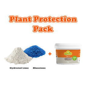 Plant Protection Pack - DCPK + CGWS200g