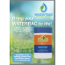 Waterbac 250g Bonus 250g Deal