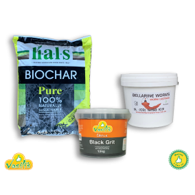 Soil Treatment Pack