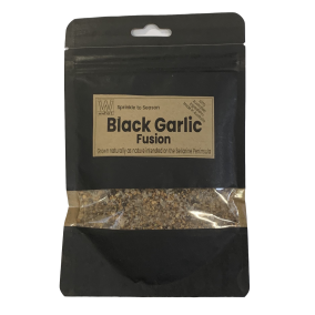 Black Garlic Fusion 65g