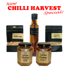 Chilli Harvest Pack