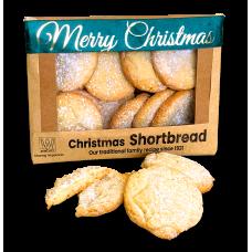 Christmas Shortbread 160g