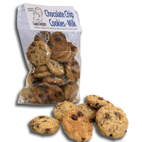 Chocolate Chip Cookies 180g