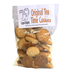 Original Tea Time Cookies 180g