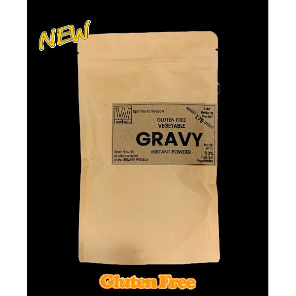 Instant Vegetable Gravy (Gluten Free) 175g