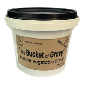 The Bucket of Gravy 500g