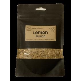 Lemon Fusion 65g