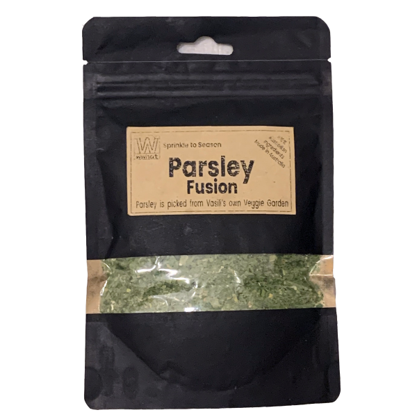 Parsley Fusion 40g