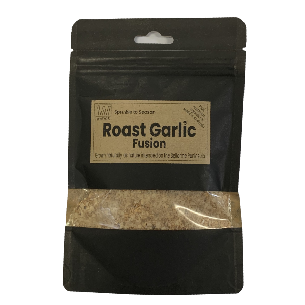Roast Garlic Fusion 80g