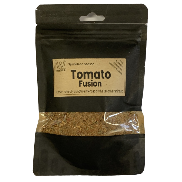 Tomato Fusion 80g
