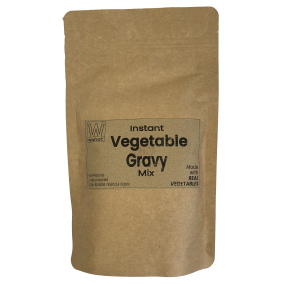 Instant Vegetable Gravy  175g