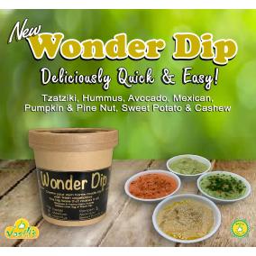 Wonder Dip