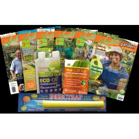 Citrus Tree Care Pack