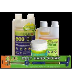Organic Garden Care Pack + Sprayer