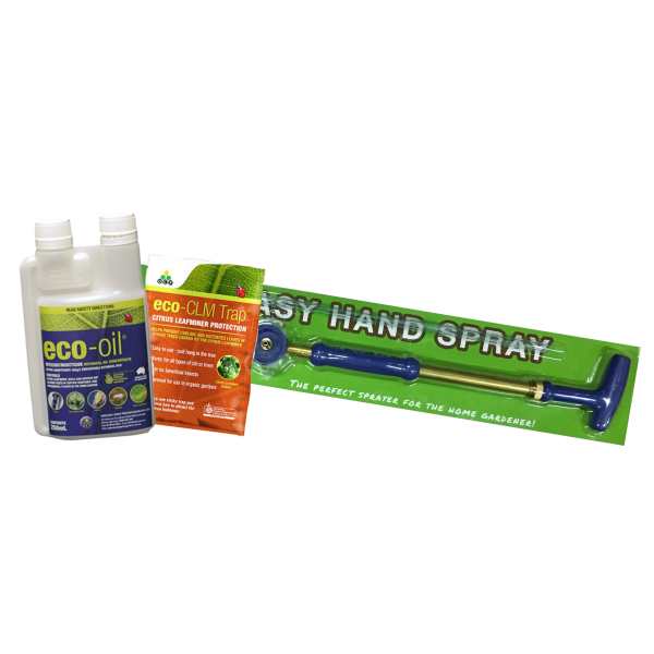 Easy Hand Sprayer CLM Trap Eco Oil 250ml