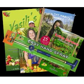 Gardener's Favourite Pack