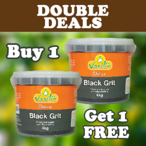 Double Deals WEEKEND SPECIALS!