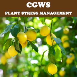 Plant Stress Management - CGWS