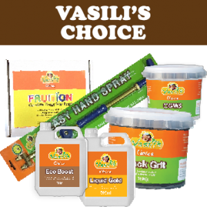 Vasili's Choice