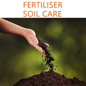 Fertilisers - Soil Care