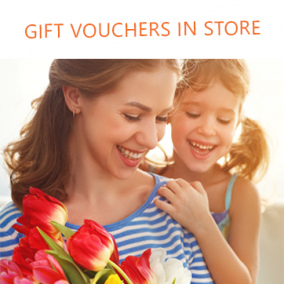 Gift Voucher-in store only