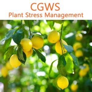 Plant Stress Management - CGWS