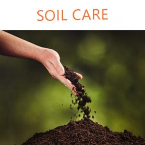 Soil Care - Fertilisers