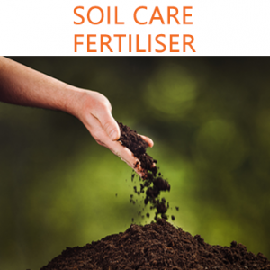 Soil Care - Fertilisers