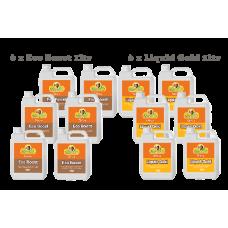 6 Pack Liquid 1ltr