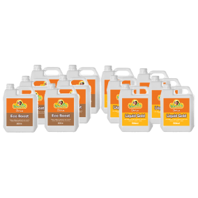 6 Pack Liquid 500ml