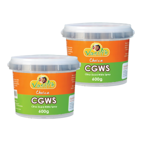 Citrus Guard White Spray 600g Buy 1 Get 1 Free