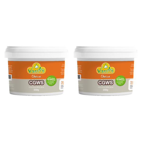 Citrus Guard White Spray 200g Buy 1 Get 1 Free