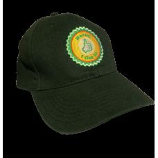 Vasili's Cap Green