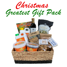 Christmas Greatest Gift Pack