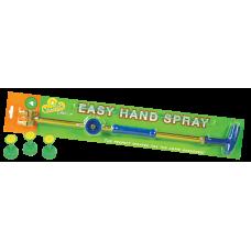 Easy Hand Sprayer + Bottle Top Sprinkler