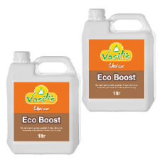 Eco Boost 1Ltr Twin Pack